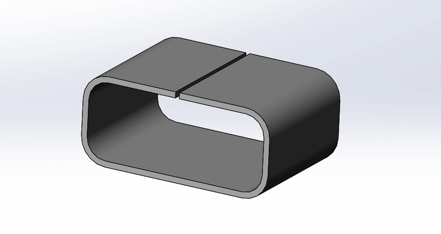 Solidworks Sheet Metal Rip Option Examples Solidworker