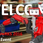 SOLIDWORKS 2016 Demo and Launch Event Proceedings
