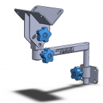 SOLIDWORKS 2016 Select Identical Components