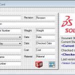 SOLIDWORKS PDM Standard Administration