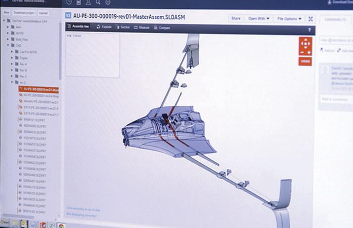 GrabCAD Aircraft Design