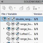 SOLIDWORKS PDM Standard Client