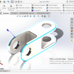 Learn how to check your SOLIDWORKS design for Manufacturability using DFMXpress