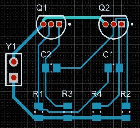 PCB Editor