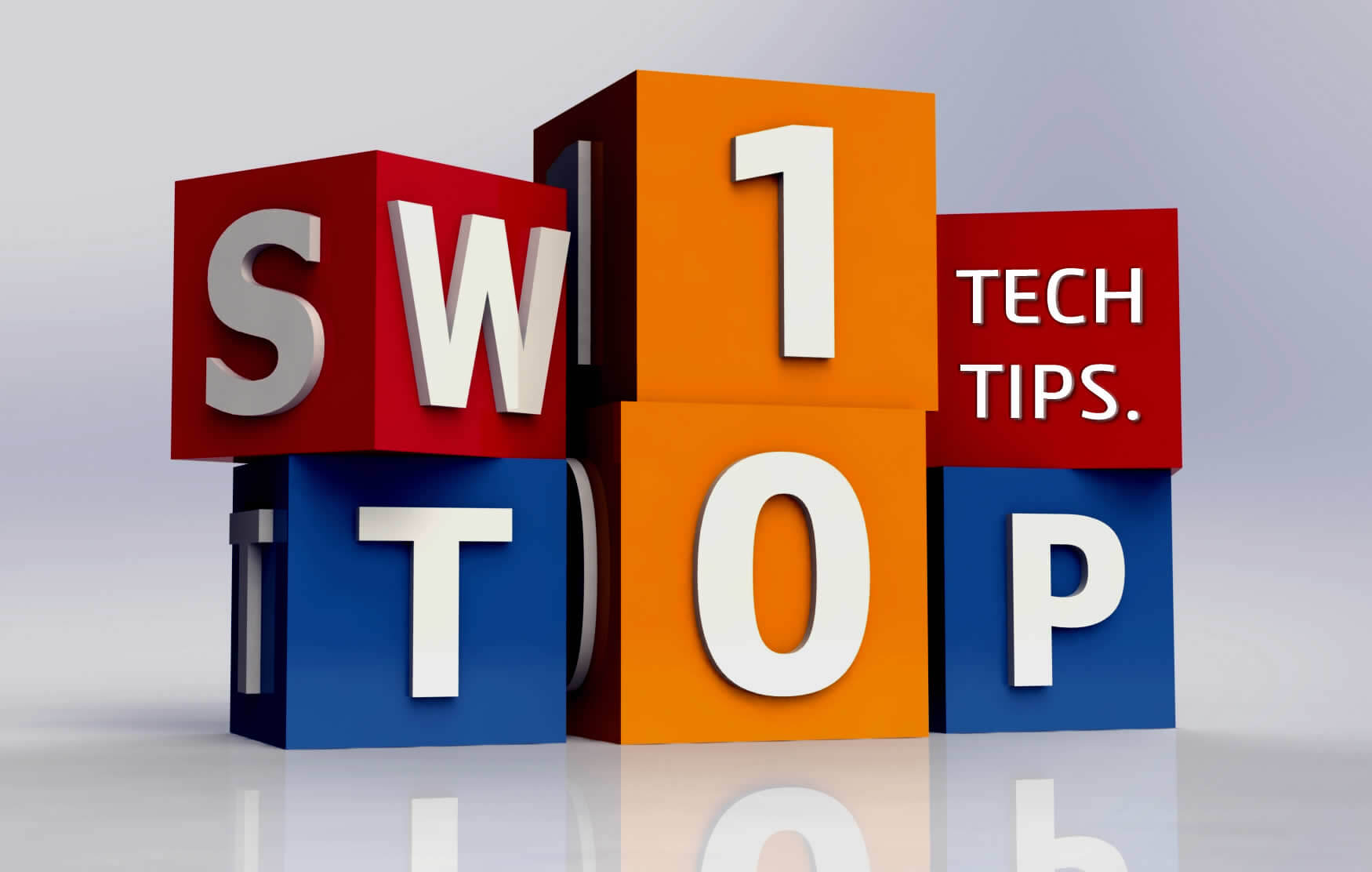 Top 10 SOLIDWORKS Tips