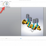 How to Protect SOLIDWORKS Composer files when publishing