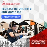 Why you should be attending SOLIDWORKS World 2016