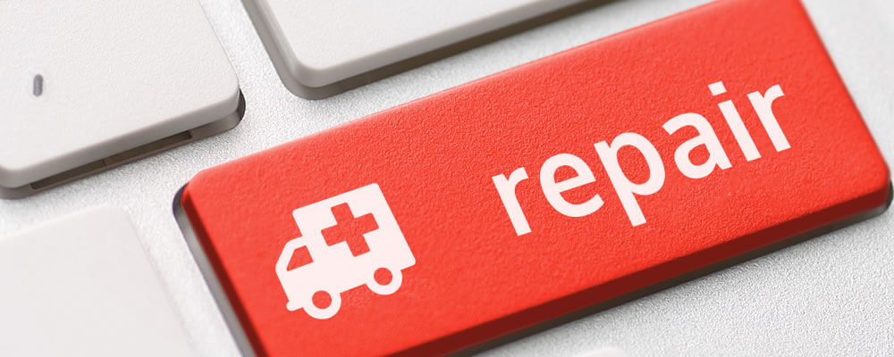 Repair SOLIDWORKS