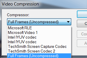 How to improve SOLIDWORKS Composer Video Quality
