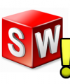SOLIDWORKS Resource Manager Icon