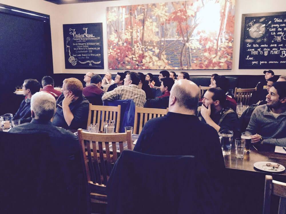Kitchener SOLIDWORKS Impactful Planning Event