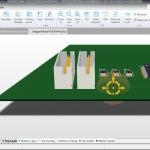 SOLIDWORKS PCB 3D Navigation