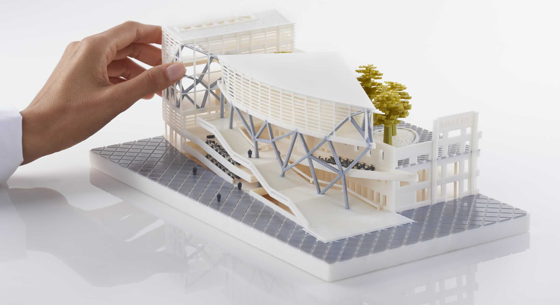 Javelin to introduce 3D printing to architectural firms in upcoming