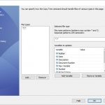 Automatically clearing Copy Tree data variables in SOLIDWORKS PDM