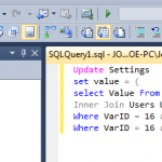 How to update SOLIDWORKS PDM Viewer Settings for ALL users