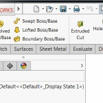 How to bring back SOLIDWORKS Classic Icons & Colours