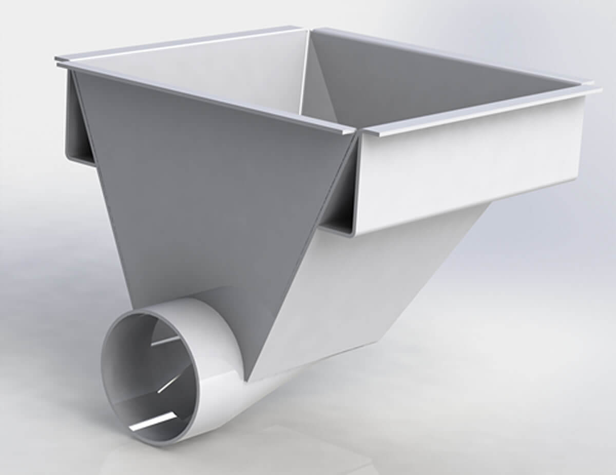 Hopper Design