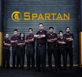 Spartan Team