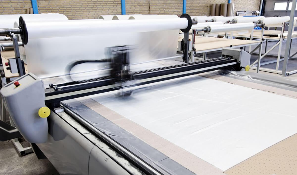 Reinstall ExactFlat cutting machine design software