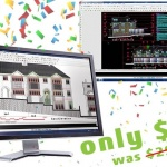 DraftSight Professional 2nd Birthday Promotion on NOW