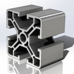 Do you design with TSLOTS? Download a FREE TSLOTS SOLIDWORKS Add-in