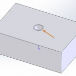 SOLIDWORKS Cosmetic Thread Display in Parts, Assemblies and Drawings