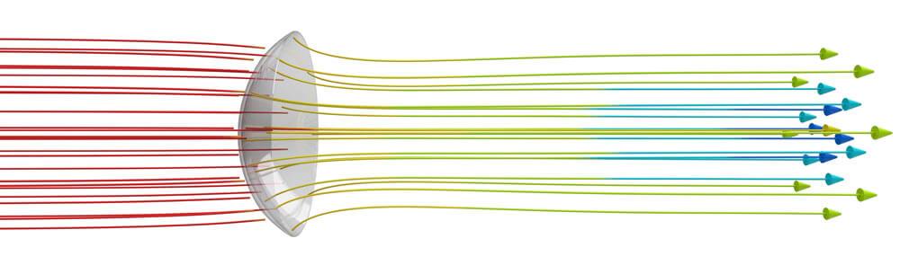 Bausch & Lomb Flow Simulation