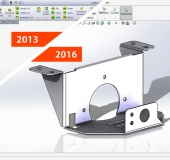 Compare SOLIDWORKS Versions