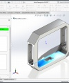 Importing data into SOLIDWORKS