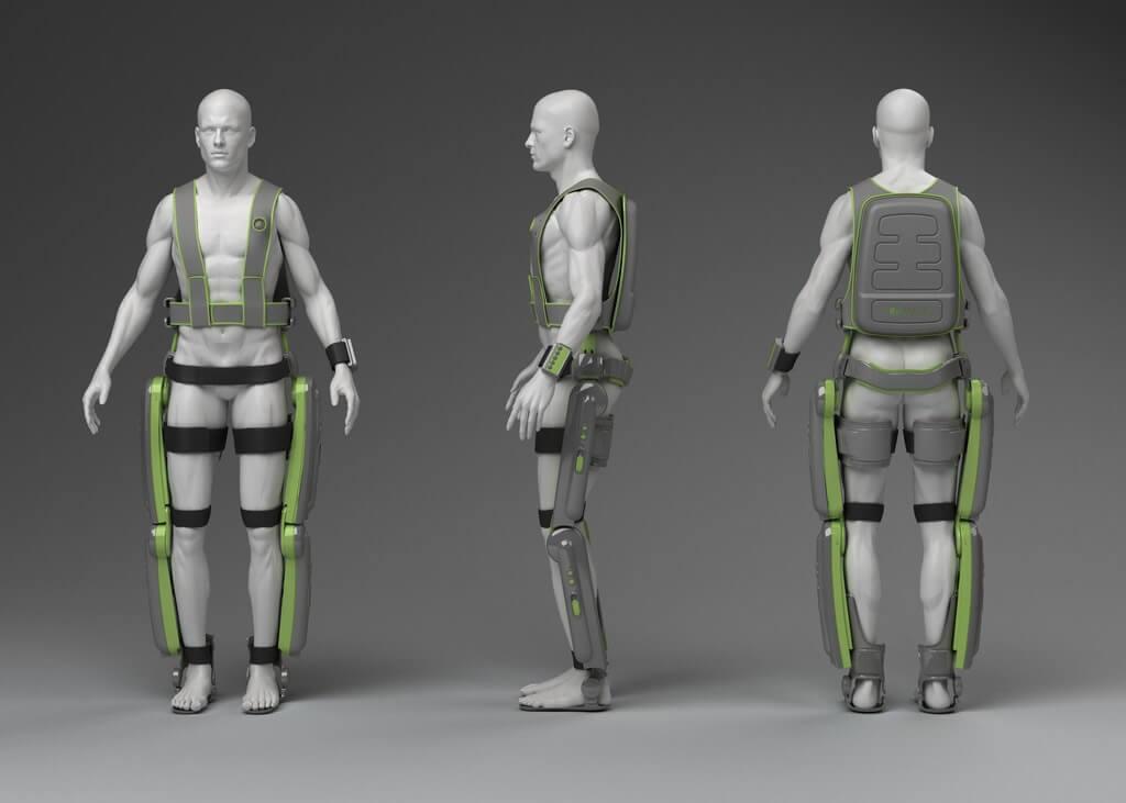 Medical device, image courtesy of Argo Medical