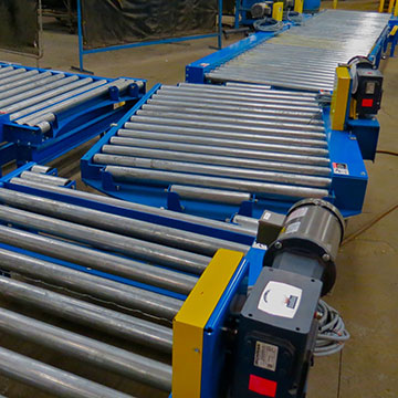 Automating The Design Of Conveyors With Driveworks