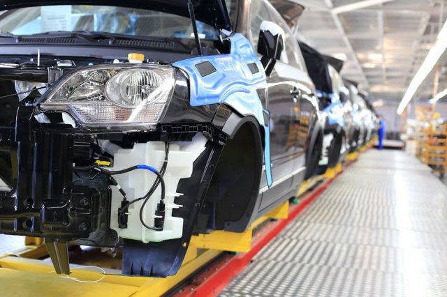 PLM for the Automotive Industry