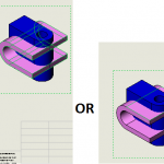 How to control the visibility of bodies in your SOLIDWORKS Drawing Views