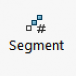 Segment Tool Button