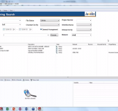 SOLIDWORKS PDM Search