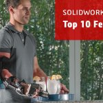 The Top 10 New Features in SOLIDWORKS 2017 [VIDEO]