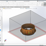 SOLIDWORKS 2017 Importing and Exporting 3D Manufacturing Format (3MF)