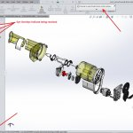 SOLIDWORKS 2017 Opening Large Assemblies