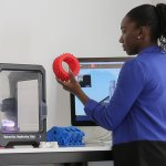 Ideation with SOLIDWORKS and a MakerBot 3D Printer just makes sense!
