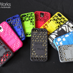 Using DriveWorks and 3D Printers to Create Custom Mobile Phone Cases