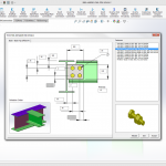 What's New for SOLIDWORKS 2017 Add-in The Steel Detailer [WEBINAR]