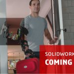 SOLIDWORKS 2017 Launch Teaser Video 3 of 3