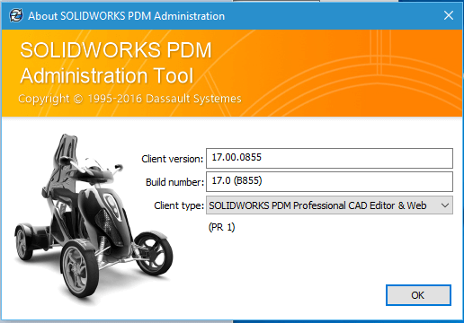 Upgrade SOLIDWORKS and SOLIDWORKS Administration