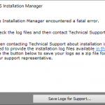SOLIDWORKS 2017 Uninstall will complete even when DLL files cannot be unregistered