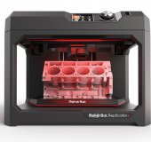 MakerBot Plus Desktop 3D Printer