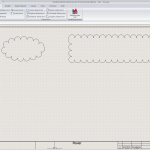 SOLIDWORKS Electrical 2017 Revision Clouds