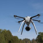 SOLIDWORKS tools help Canadian Aeryon Labs designers optimize and customize world-leading drones