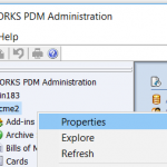 How to prevent users from logging into SOLIDWORKS PDM