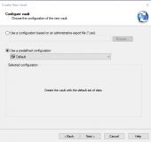 SOLIDWORKS PDM Administrative Image