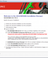 Installing SOLIDWORKS Workgroup PDM Server